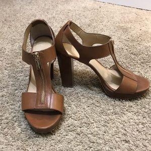 Michael lord brown heels